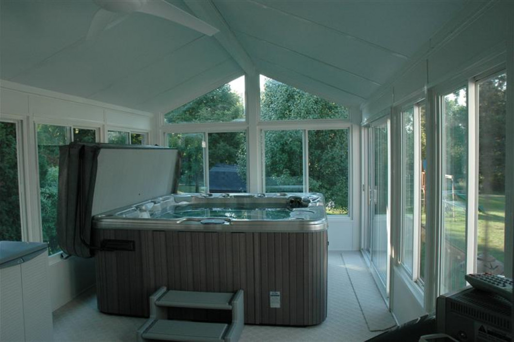 Why Choose Us to Build Your Sunroom?